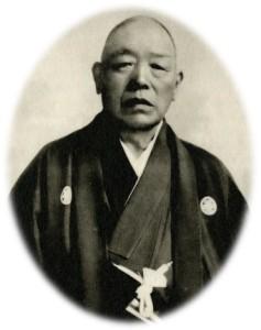 新田長次郎(温山)