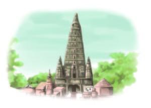 「インド巡礼①」